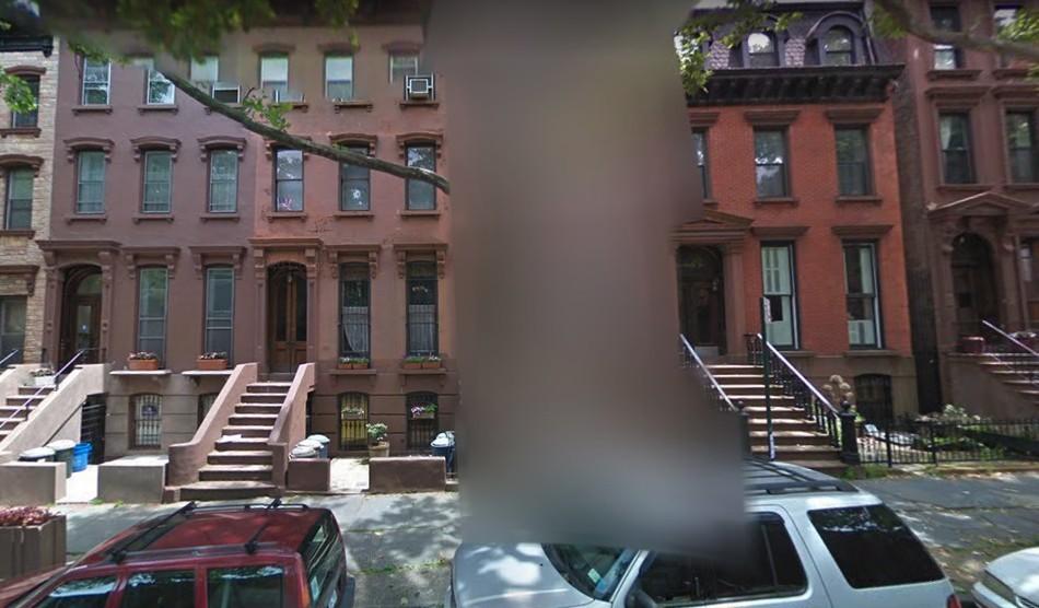 Kako zamegliti svojo hišo na Google Street View?