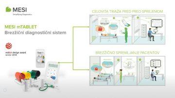 S telemedicino naprej! - inovativni digitalni pristopi kot odgovor na izzive pandemije