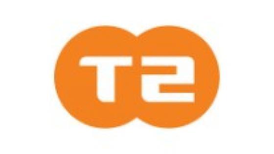 T-2 Klub tudi na televizijskih sprejemnikih