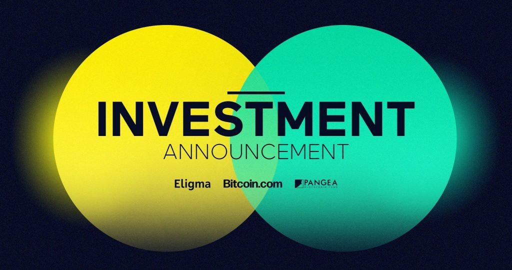 Kriptovelikan Bitcoin.com v slovensko Eligmo vložil dodatne štiri milijone evrov