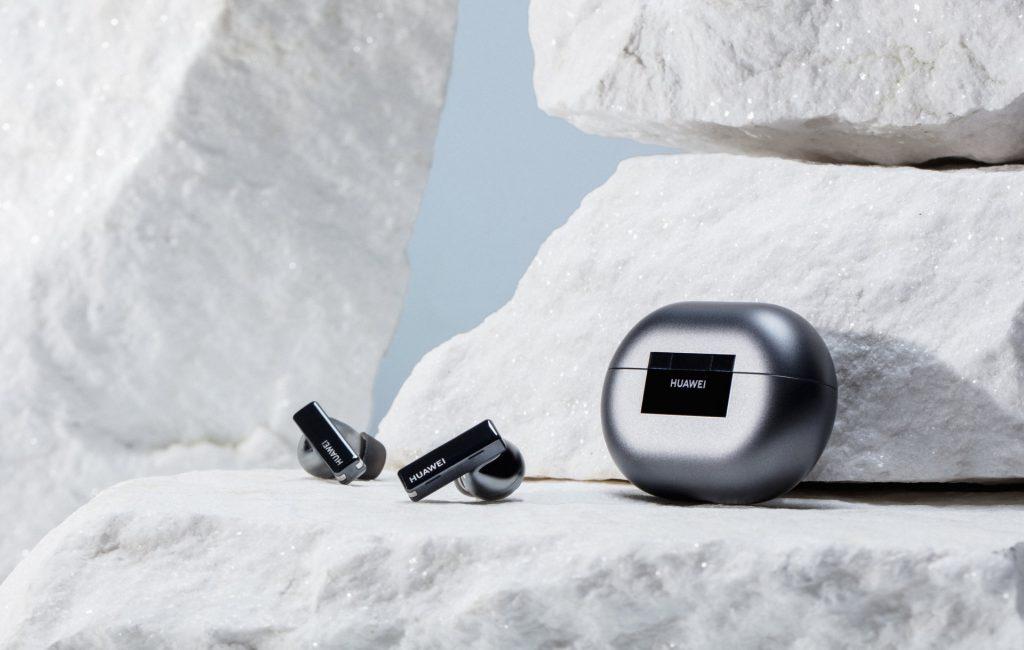 Izkusite popolno svobodo s slušalkami Huawei FreeBuds Pro