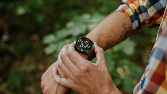 Poiščite skriti zaklad s pametno uro Huawei Watch GT 2 Pro