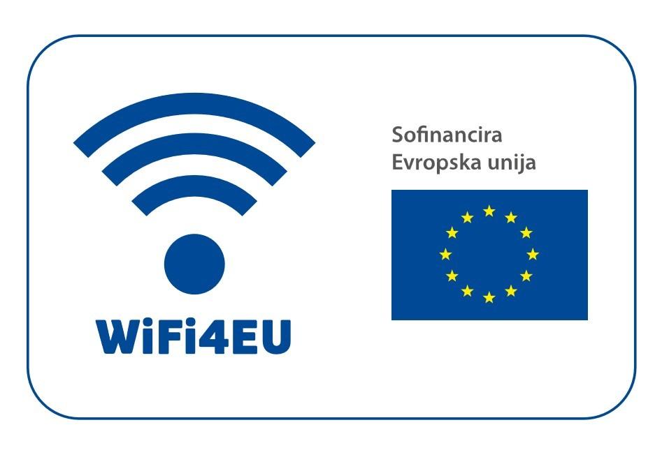 V Mariboru že deluje WiFi4EU