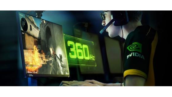 Tehnologija Nvidia Reflex bo ljubiteljem iger ponudila še boljšo izkušnjo!