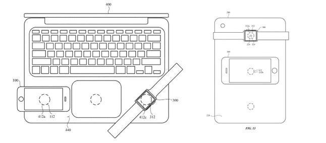 Računalniki MacBook z brezžičnim polnilcem  nam bi zagotovo poenostavili marsikatero opravilo.