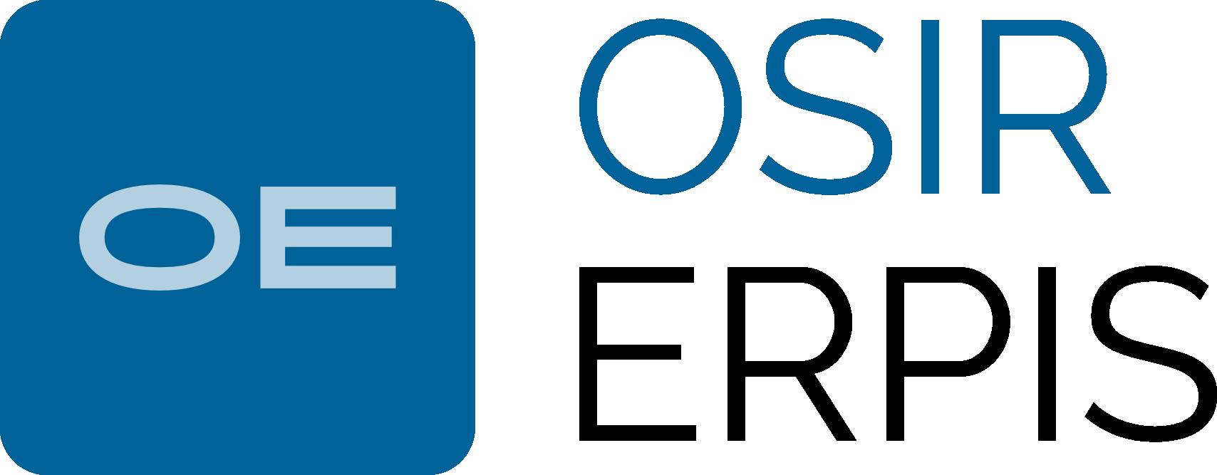 Osir-Erpis logotip