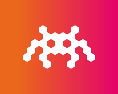 Računalniški muzej logotip