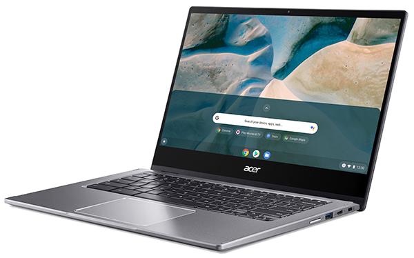 Procesorji AMD Ryzen vse bolj zahajajo v prenosne računalnike Chromebook.