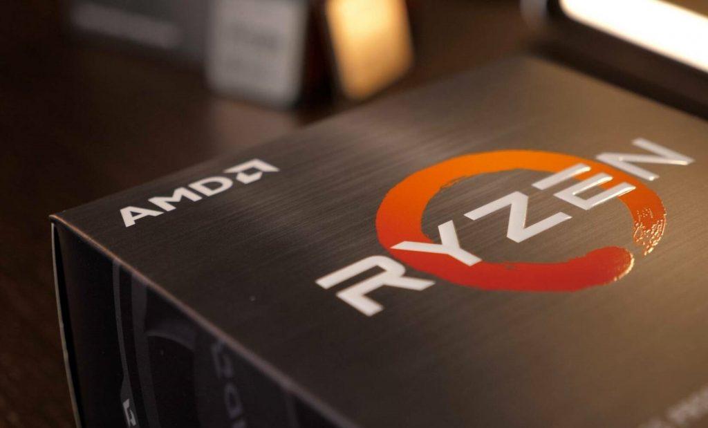 Novi AMD Ryzen 9 5900H bo namenjen predvsem prenosnikom.