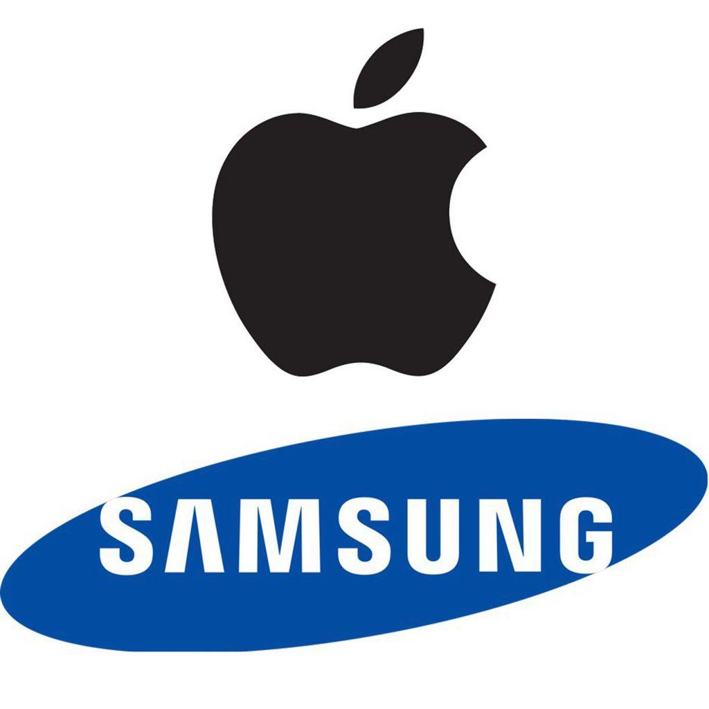Apple in Samsung kljub pandemiji do rekordnega dobička v letu 2020