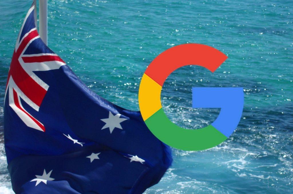 V primeru nerešenega spora, bi Avstralci lahko ostali brez spletnega iskalnika Google.
