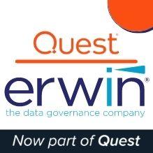 Quest software naznanil nakup podjetja Erwin, Inc.