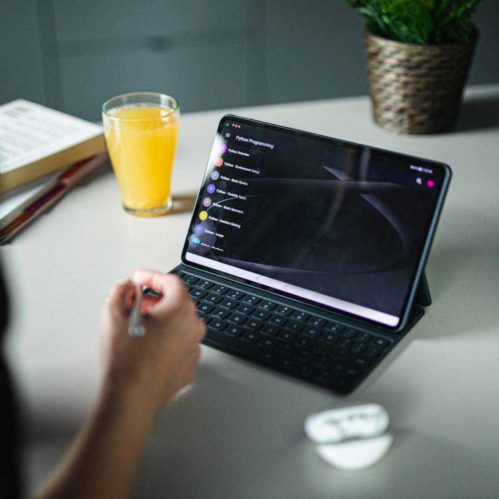 Spoznajte MatePad Pro, idealni tablični računalnik za učenje, delo in zabav