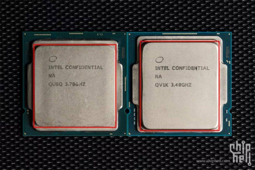 Procesorji Intel Rocket Lake vsaj zaenkrat obetajo veliko!