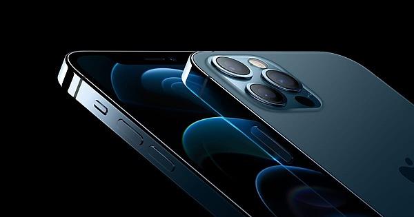 Maloprodajna cena telefonov iPhone 12 krepko presega vrednost uporabljenih materialov.