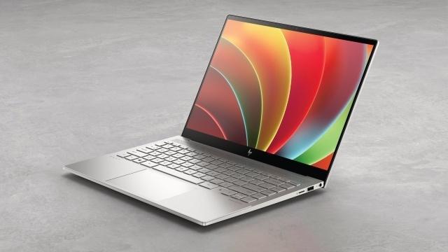 Novi HP Envy 14 s kar 16,5 urno avtonomijo delovanja!