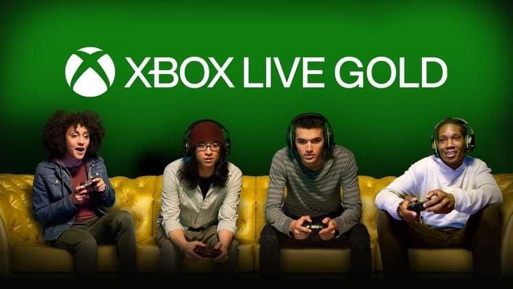Mesečna naročnina za Xbox Live Gold bo še vedno znašala 6,99 evrov.