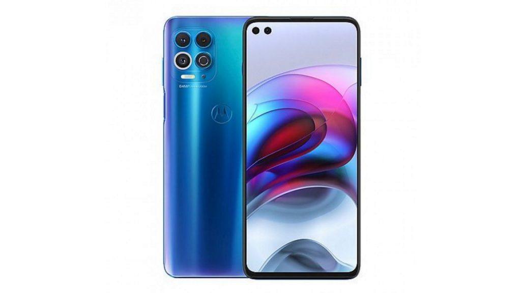 Nadvse zanimiv pametni mobilni telefon Motorola Edge S bo kos tudi najzahtevnejšim nalogam.