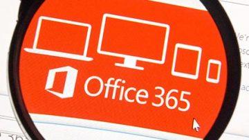 Napadalci zlorabijo funkcionalnosti Office 365 zato, da ostanejo prikriti in zaobidejo varnostne mehanizme.