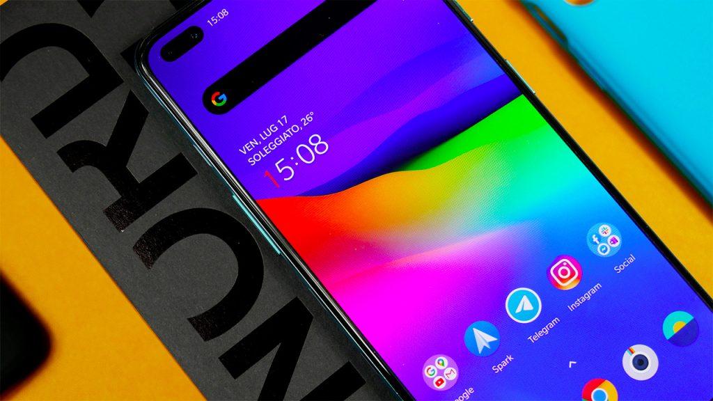 Novi OxygenOS 11, ki temelji na Androidu 11, bo prejelo kar nekaj telefonov podjetja OnePlus.