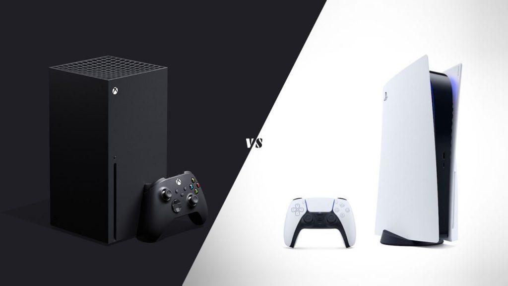 Tukaj so vse igre, ki v letošnjem letu prihajajo na PS5 in Xbox Series X