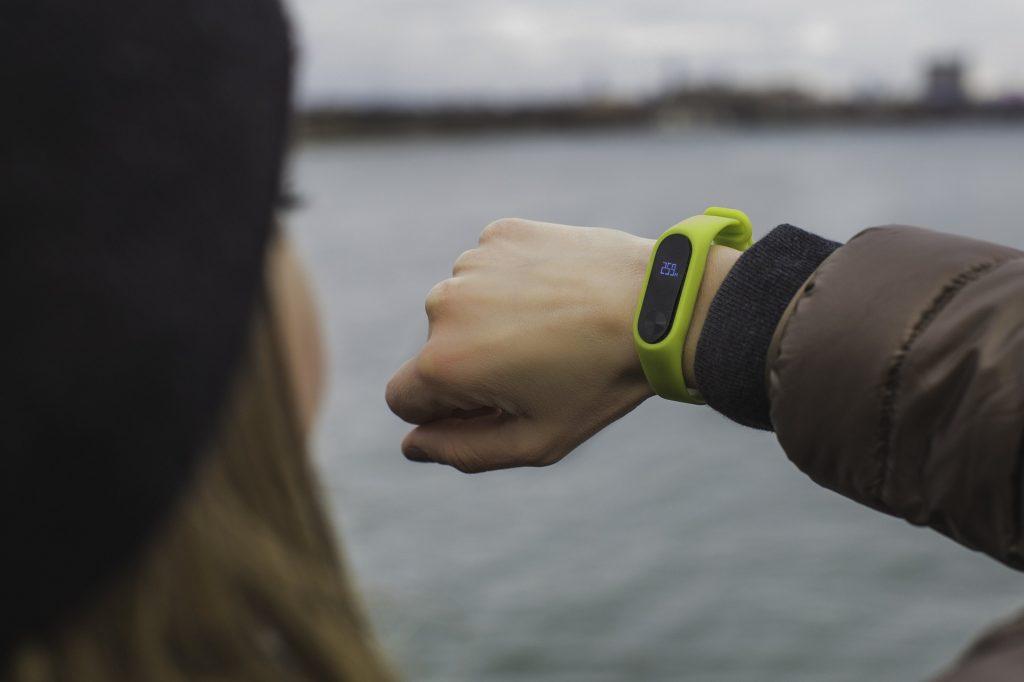 Kako kar najbolj izkoristiti pametno uro ali merilnik aktivnosti? (1. del)