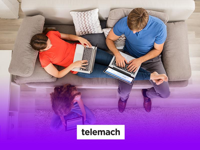Telemach zanesljivo podjetje