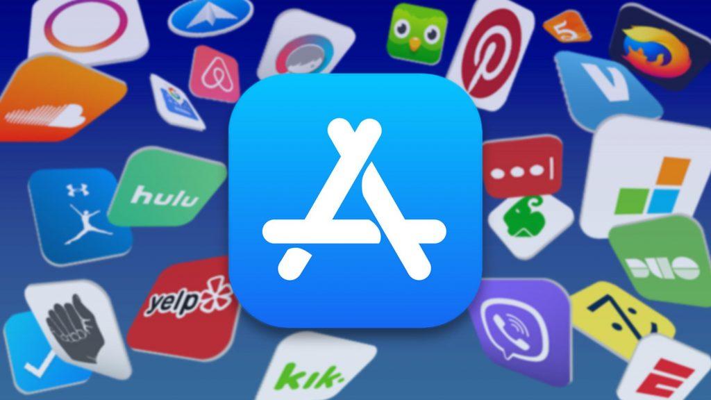 Trgovina App Store Applu v letu 2020 prinesla dobrih 60 milijard dolarjev