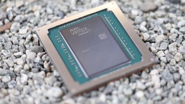 Procesorji AMD FPGA bodo namenjeni namenskim strežnikom.
