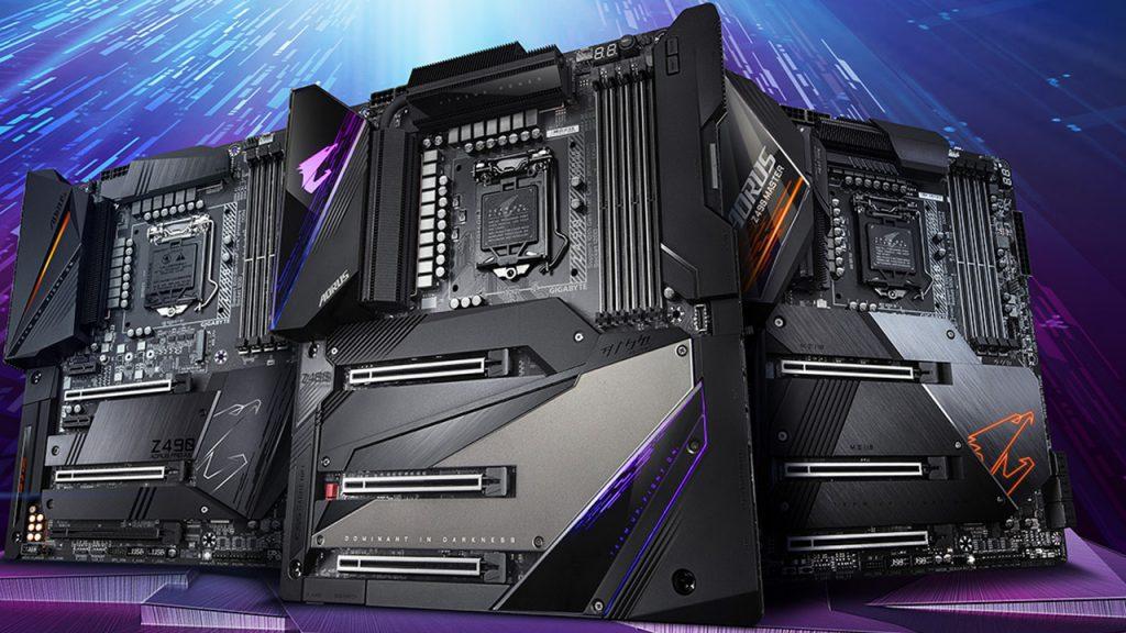 Procesorji Intel 11. generacije bodo združljivi tudi z zdajšnjimi osnovnimi ploščami.