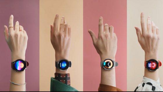 Pametne ure, ki prihajajo v letu 2021