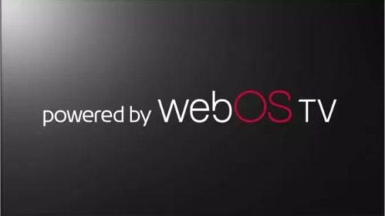 Inovativni operacijski sistem WebOS bo kmalu na voljo tudi za nekatere druge proizvajalce pametnih televizorjev.