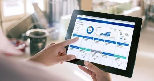 Epson je predstavil platformo Cloud Solution PORT.
