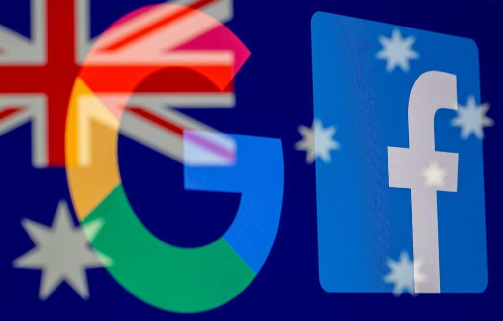 Avstralija prva na svetu Googlu in Facebooku naložila plačevanje novic