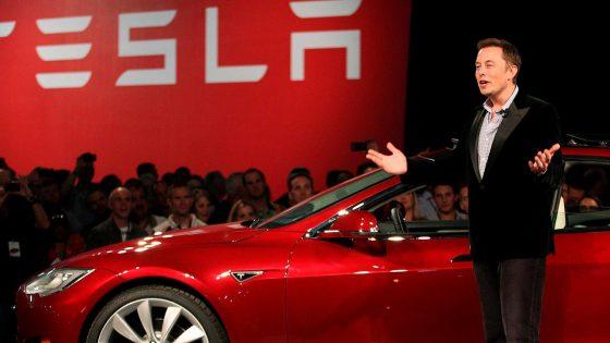 Tesla je v nakup bitcoina vložil kar preračunanih 1,24 milijard evrov.