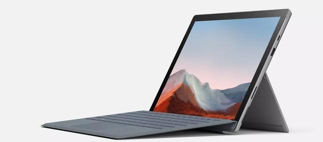 Novi Microsoft Surface 8 Pro bo brez težav kos tudi najzahtevnejšim nalogam.