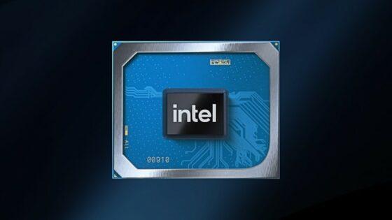 Zmogljivost grafičnega jedra Intel Xe UHD 750 je primerljiva z grafično kartico Nvidia GeForce GT 1030.