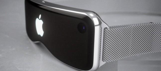 Očala za navidezno resnično Apple z ločljivostjo 8K?