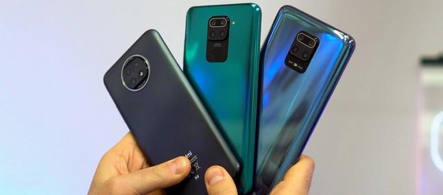 Pametni mobilni telefoni Redmi Note gredo v prodajo kot za stavo!