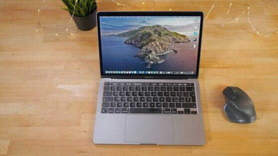Prenosnik Apple MacBook Pro 13 ima več prednosti kot slabosti!