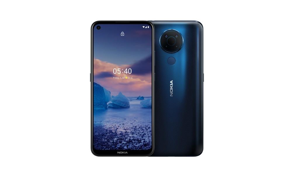 Zanimiva Nokia 5.4 je lahko naša že za samo 199 evrov.