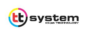 UV LED tiskalnik_TT System logotip