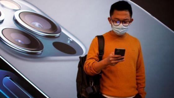 Novi iOS 14.5 naj bi omogočal prepoznavo uporabnikov tudi ob uporabi zaščitnih mask!