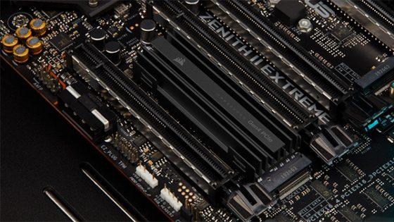 Podatkovni vmesnik PCI Express 5.0 naj bi omogočal izdelavo nadvse hitrih pogonov Solid State!