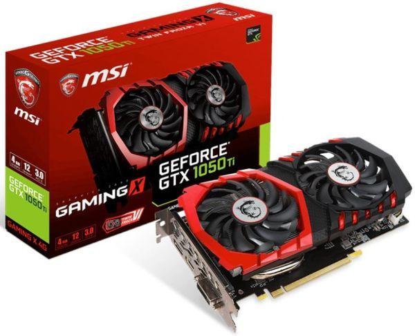 Nvidia bi lahko ponovno uvedla GeForce GTX 1050 Ti še pred pomladjo.