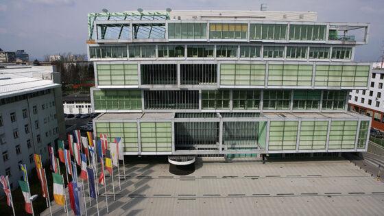 Gospodarska zbornica Slovenije zadnji dve leti pospešeno vlaga v digitalizacijo vseh ključnih poslovnih procesov.