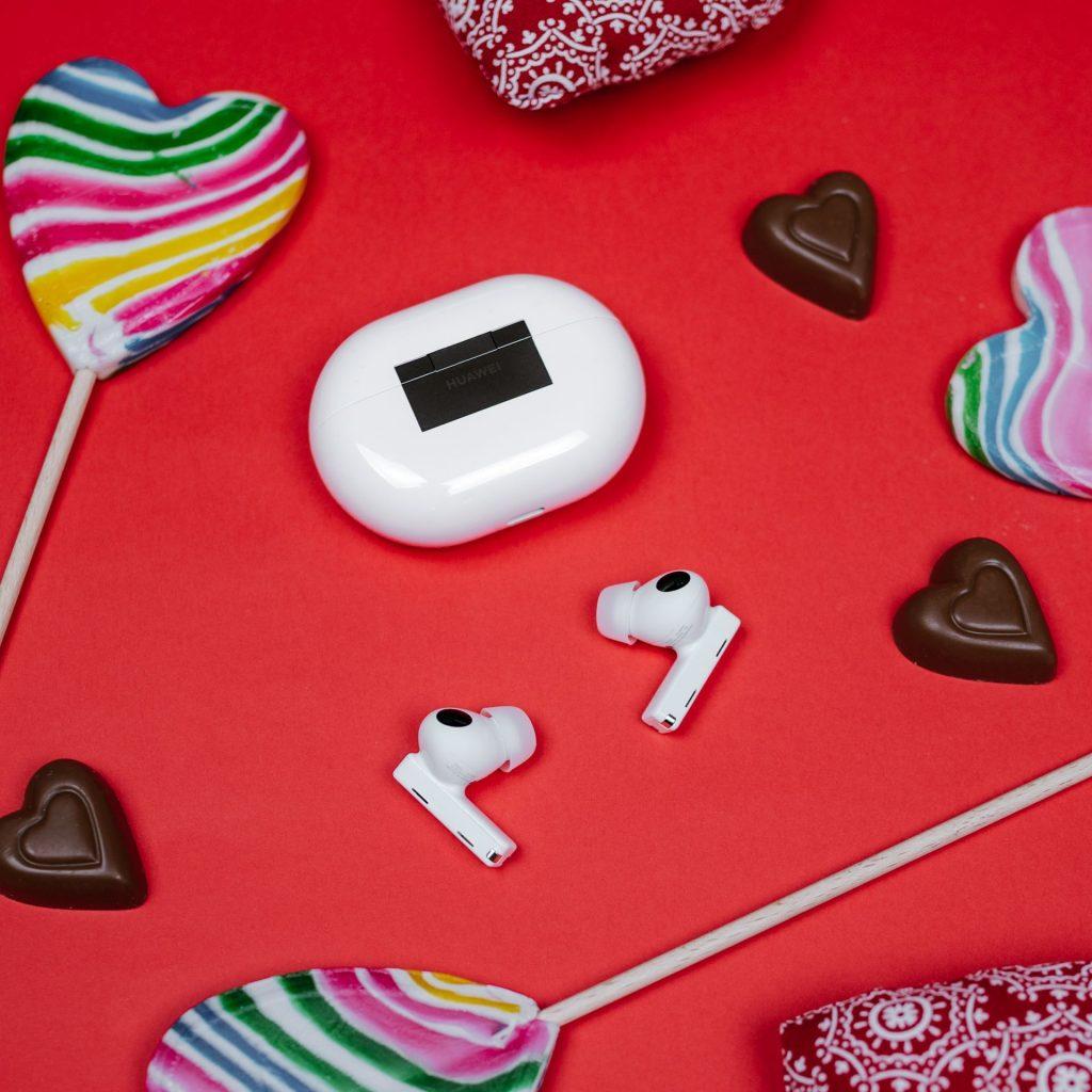 S Huaweiem bo letošnji dan zaljubljenih še posebej romantičen