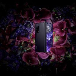 Huawei je predstavil naslednjo generacijo zložljivih telefonov – Mate X2