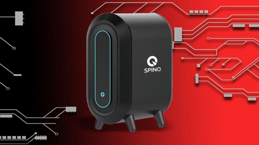 Za prvi namizni kitajski kvantni računalnik je treba odšteti le preračunanih 41.240 evrov.