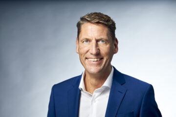 Thomas Fuhr, Leader Fittings LIXIL International in soizvršni direktor Grohe AG